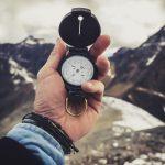 Les meilleurs GPS de randonnée 2021 !