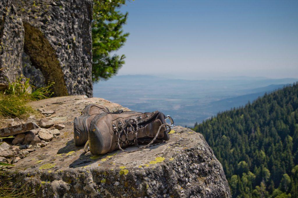 meilleures chaussures de randonnée nature