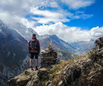 sac à dos tactique trekking nature