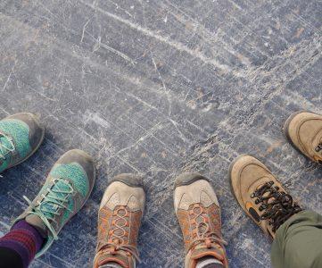 chaussures de randonnée merrell moab 2